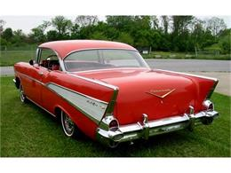 1957 Chevrolet Bel Air (CC-1379304) for sale in Harpers Ferry, West Virginia