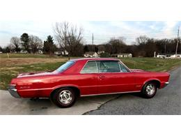 1965 Pontiac GTO (CC-1379306) for sale in Harpers Ferry, West Virginia