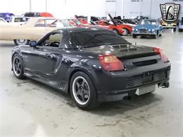 2001 Toyota MR2 (CC-1379309) for sale in O'Fallon, Illinois