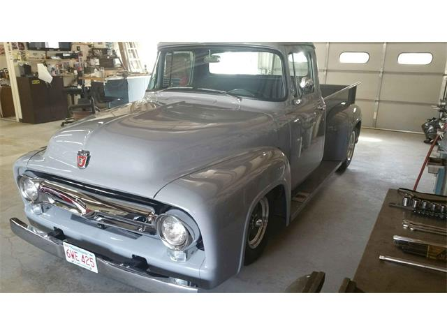 1956 Ford F250 (CC-1379311) for sale in Tampa, Florida