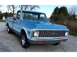 1972 Chevrolet Cheyenne (CC-1379312) for sale in Harpers Ferry, West Virginia