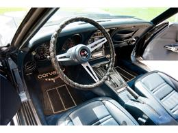 1975 Chevrolet Corvette (CC-1379314) for sale in Greenfield, Indiana