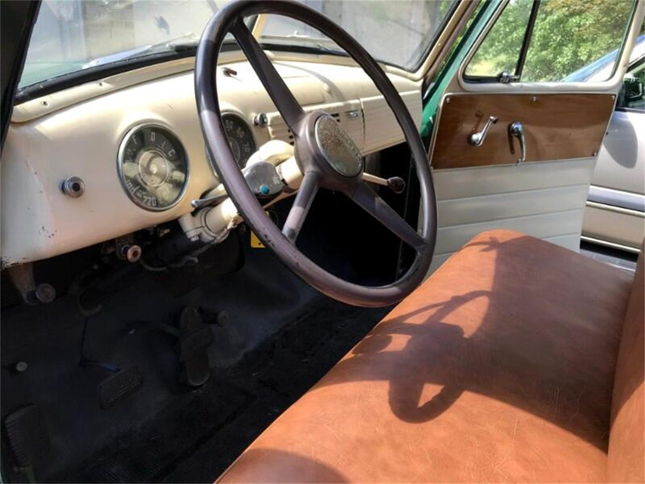 1953 Chevrolet 3100 (CC-1379317) for sale in Harpers Ferry, West Virginia