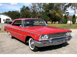1963 Ford Galaxie 500 (CC-1379332) for sale in Harpers Ferry, West Virginia