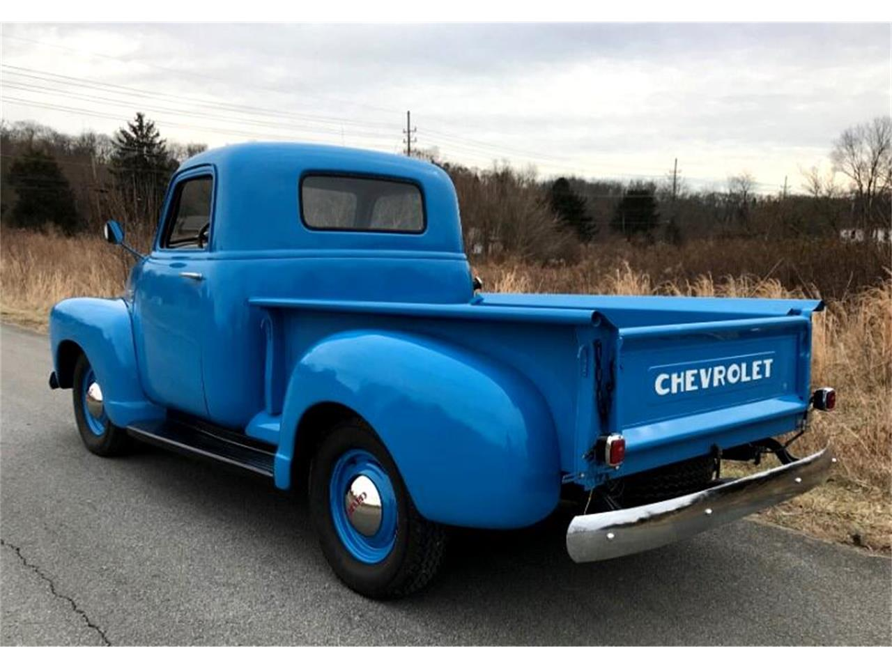 1949 Chevrolet 3100 (CC-1379333) for sale in Harpers Ferry, West Virginia