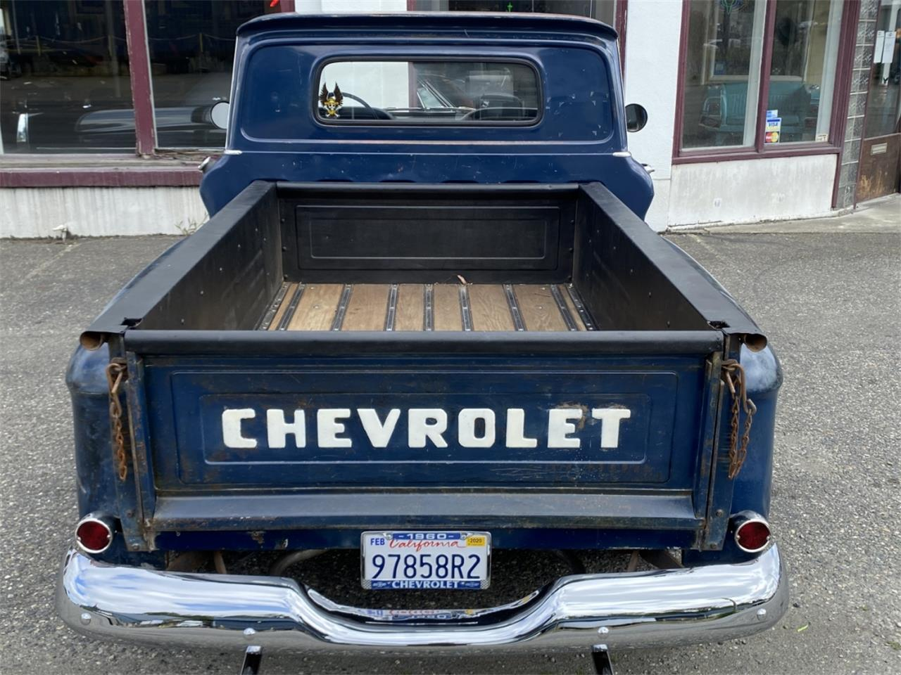 1960 Chevrolet C/K 10 (CC-1379334) for sale in Tocoma, Washington