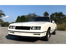 1984 Chevrolet Monte Carlo (CC-1379335) for sale in Harpers Ferry, West Virginia
