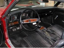 1969 Chevrolet Camaro (CC-1379336) for sale in Harpers Ferry, West Virginia