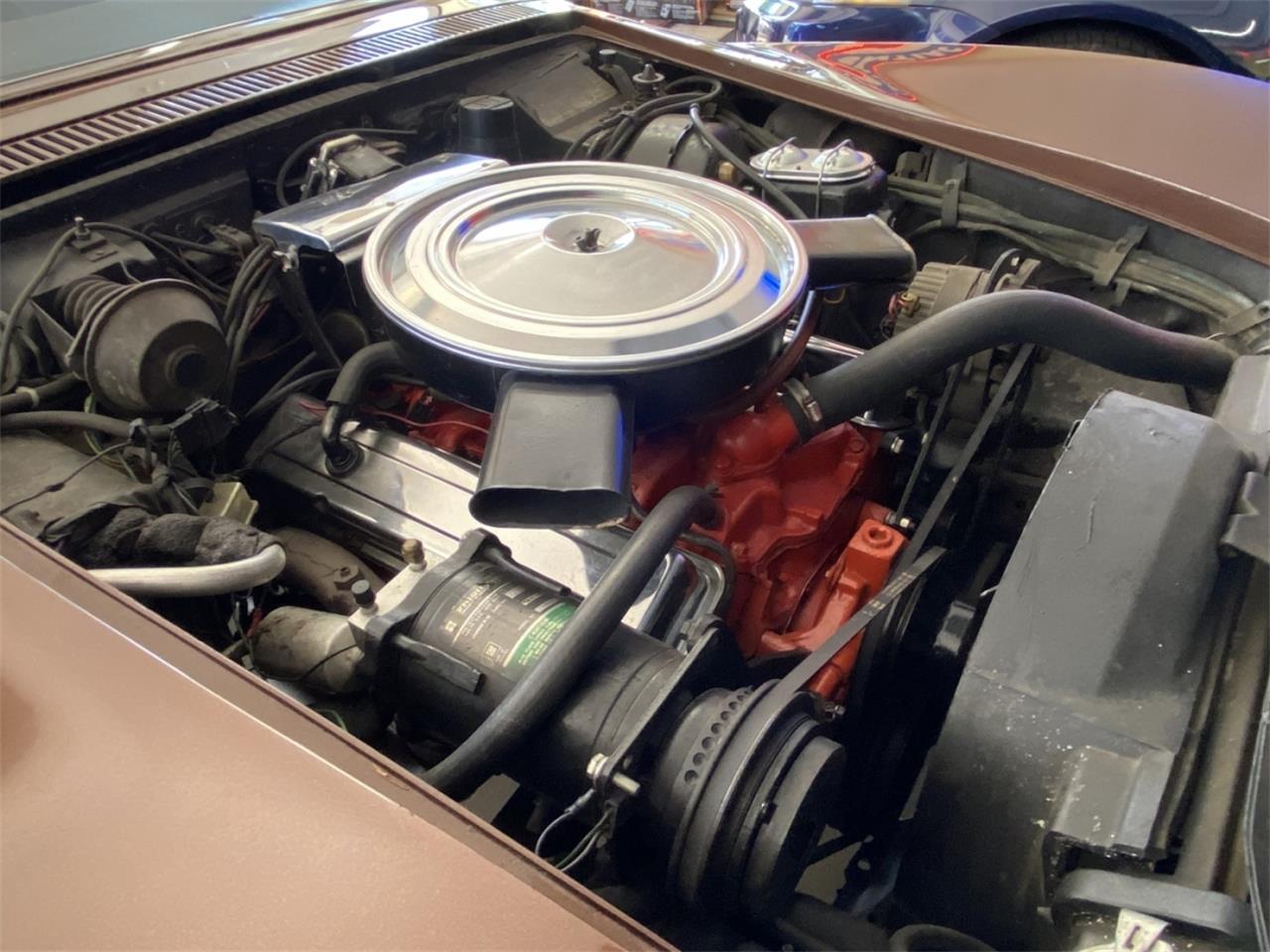 1972 Chevrolet Corvette (CC-1379337) for sale in Tocoma, Washington