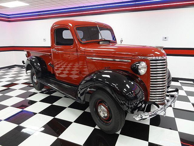1939 Chevrolet 3/4-Ton Pickup (CC-1379342) for sale in Bonner Springs, Kansas
