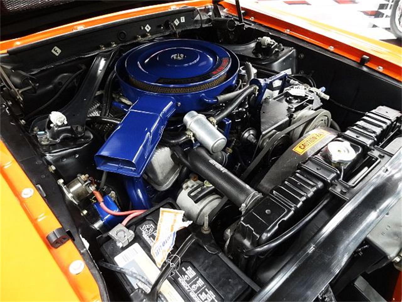 1969 Ford Mustang (CC-1379345) for sale in Bonner Springs, Kansas