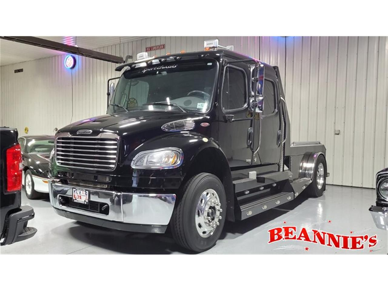 2012 Freightliner Truck (CC-1379350) for sale in Daytona Beach, Florida