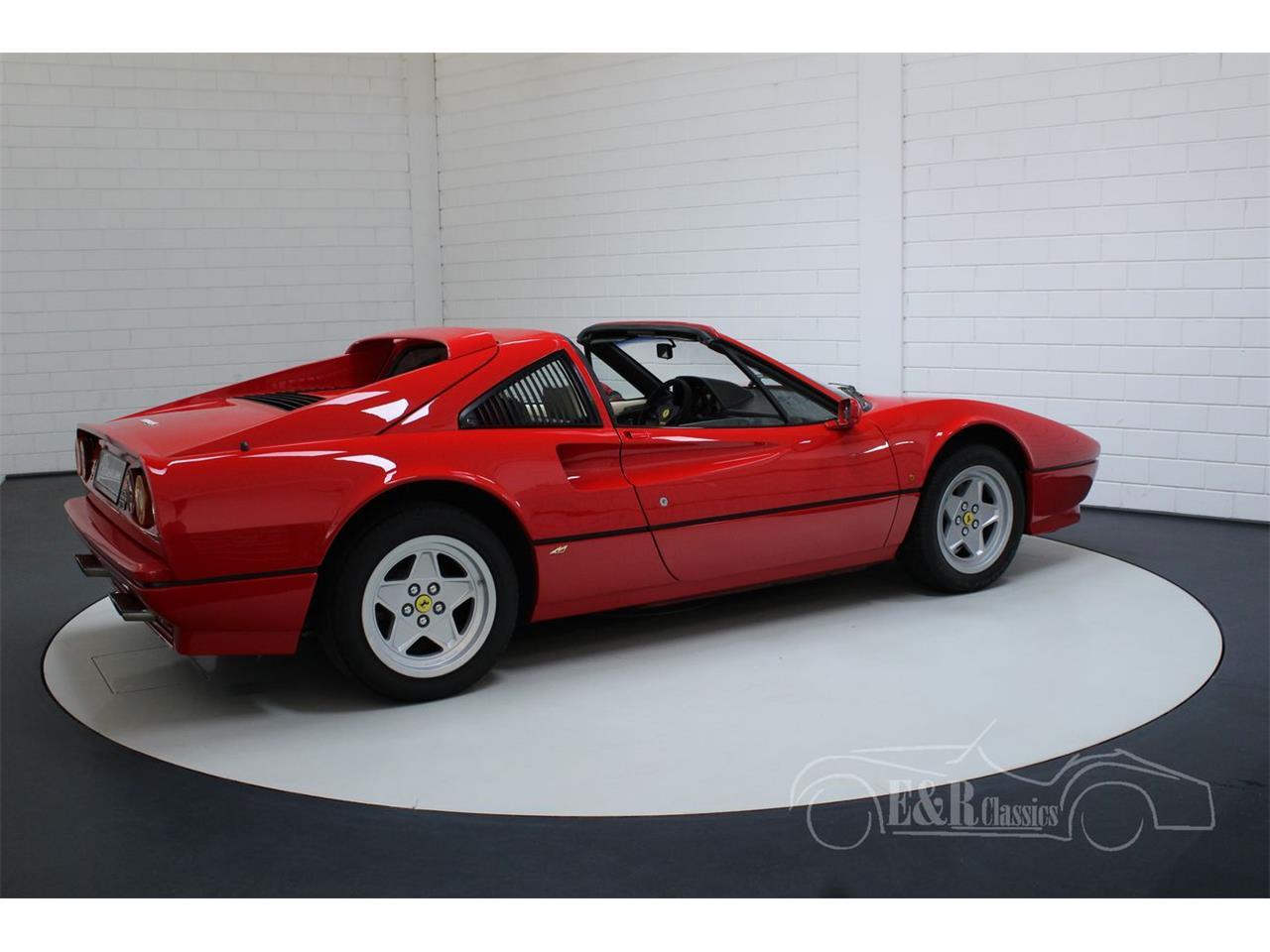 1988 Ferrari 328 GTS (CC-1379351) for sale in Waalwijk, Noord-Brabant