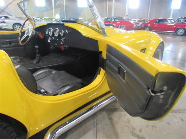 1993 Ford Cobra Replica (CC-1379352) for sale in O'Fallon, Illinois