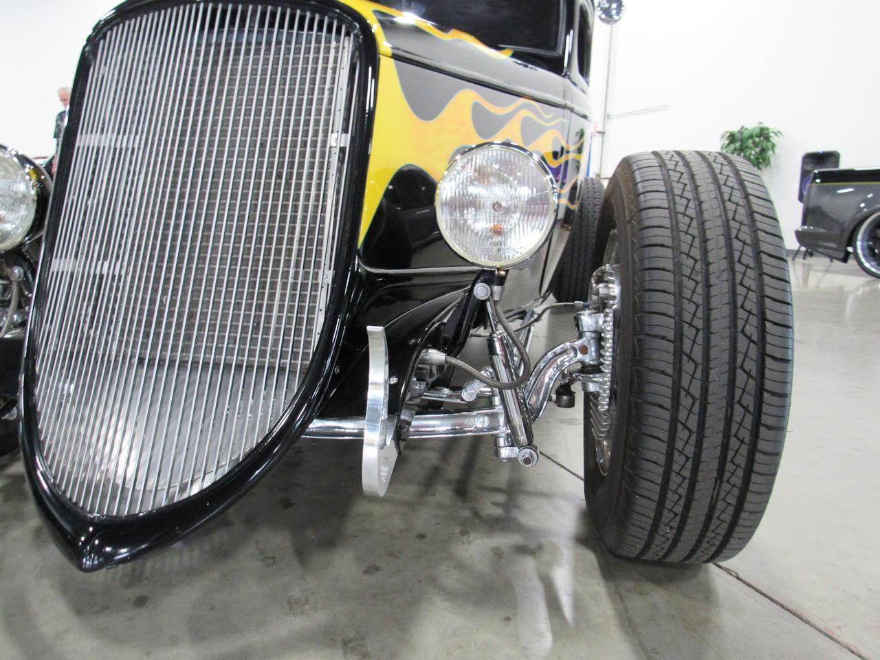 1934 Ford Coupe (CC-1379354) for sale in O'Fallon, Illinois