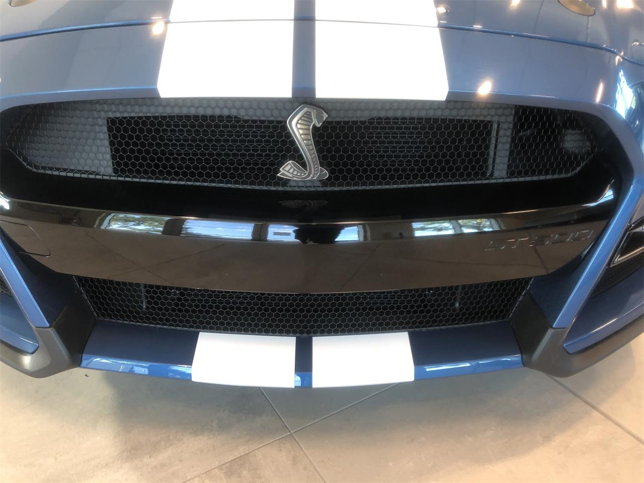 2020 Ford Mustang GT500 (CC-1379358) for sale in Naples, Florida