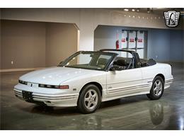 1994 Oldsmobile Cutlass (CC-1379365) for sale in O'Fallon, Illinois