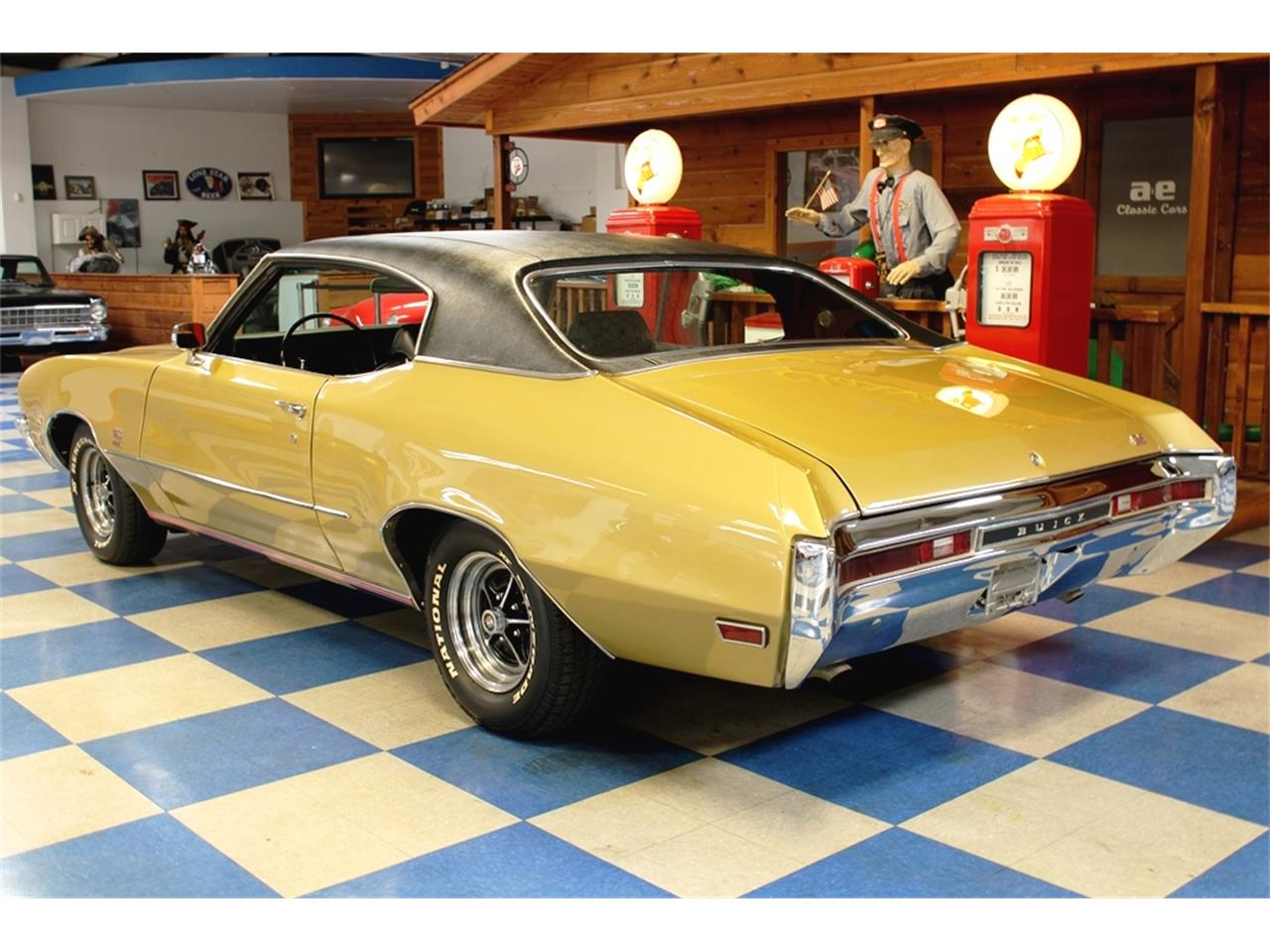 1970 Buick GS 455 (CC-1379372) for sale in New Braunfels , Texas