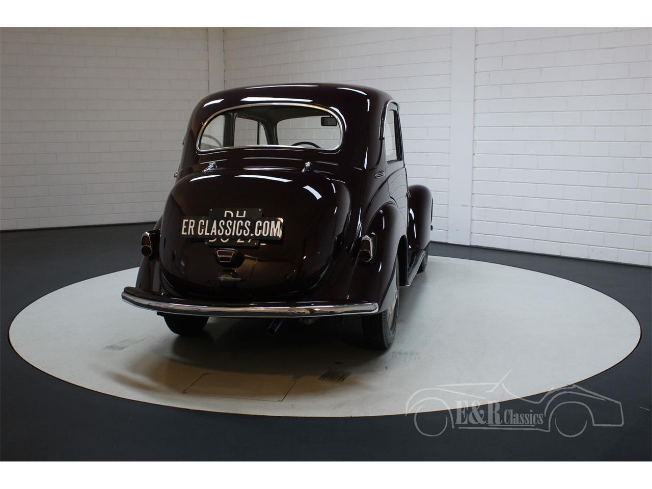 1950 Simca 8 (CC-1379374) for sale in Waalwijk, Noord Brabant