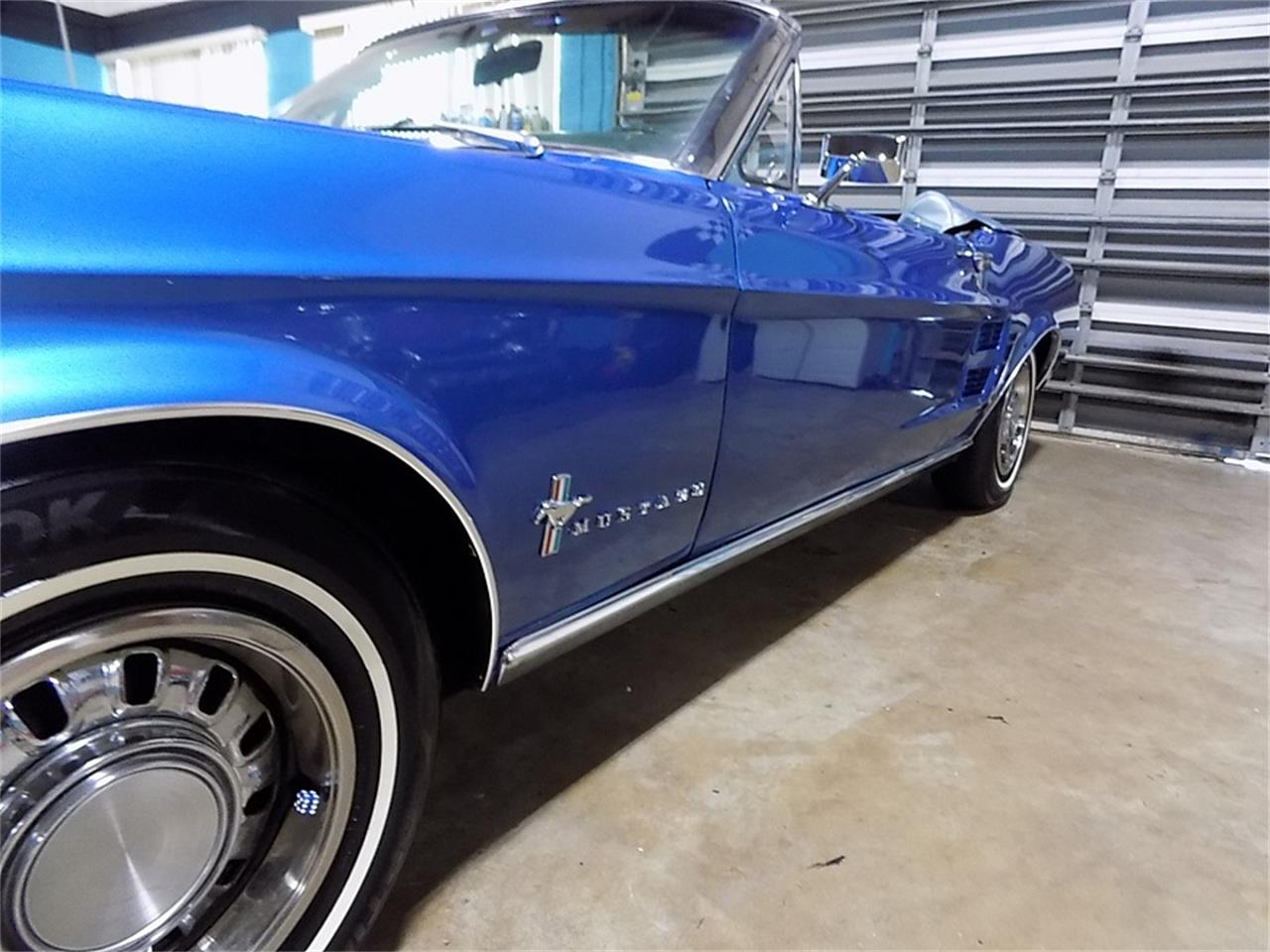 1967 Ford Mustang (CC-1379377) for sale in Pompano Beach, Florida