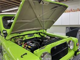 1969 Nissan Patrol (CC-1379381) for sale in Bend, Oregon
