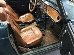 1974 Triumph TR6 (CC-1379382) for sale in Cleveland, Ohio