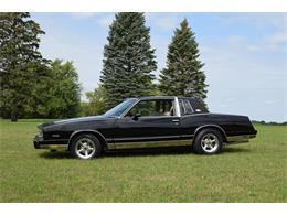 1983 Chevrolet Monte Carlo (CC-1379385) for sale in Watertown, Minnesota