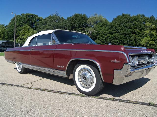 1964 Oldsmobile 98 (CC-1379388) for sale in Jefferson, USA_WI