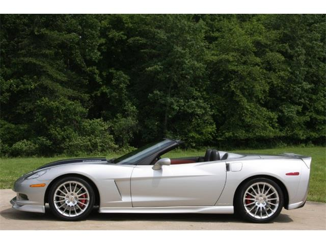 2008 Chevrolet Corvette (CC-1379390) for sale in Port Clinton, Ohio