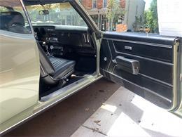 1969 Pontiac GTO (CC-1379391) for sale in Milford, Michigan