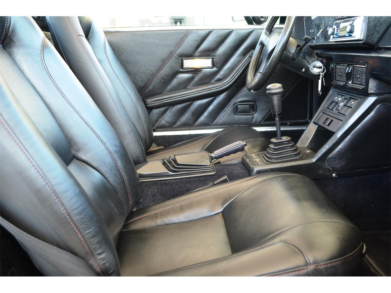 1987 Bertone X1/9 (CC-1379396) for sale in Barrington, Illinois