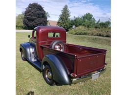 1947 Ford 1/2 Ton Pickup (CC-1379399) for sale in Madoc, Ontario