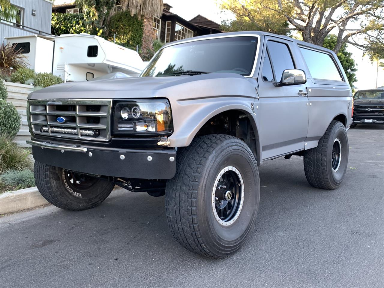 1992 Ford Bronco (CC-1379404) for sale in Pacific Palisades, California