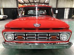 1964 Ford F100 (CC-1379407) for sale in Sherman, Texas