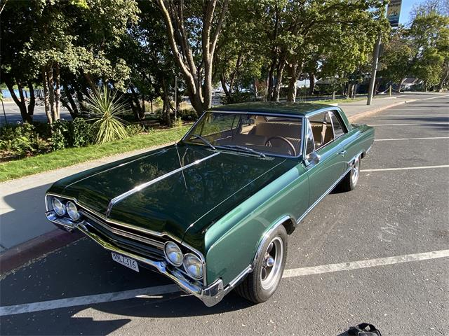 1965 Oldsmobile 442 (CC-1379411) for sale in Oakland, California