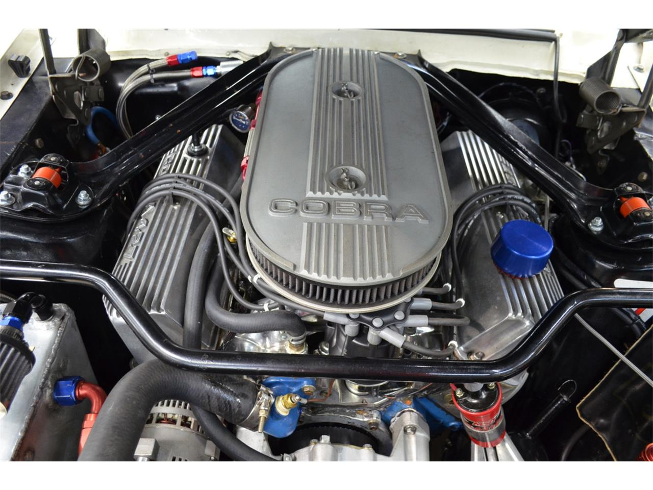 1967 Shelby GT500 (CC-1379414) for sale in Huntington Station, New York