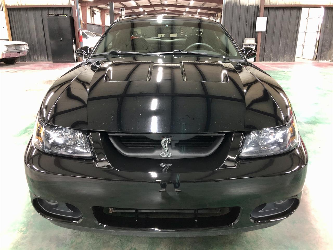 2003 Ford Mustang (CC-1379417) for sale in Sherman, Texas