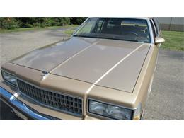 1987 Chevrolet Caprice (CC-1379428) for sale in Milford, Ohio