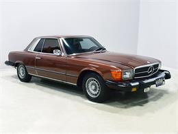 1976 Mercedes-Benz 450SLC (CC-1379432) for sale in Macedonia, Ohio