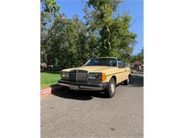 1979 Mercedes-Benz 280CE (CC-1379433) for sale in Glendale, California