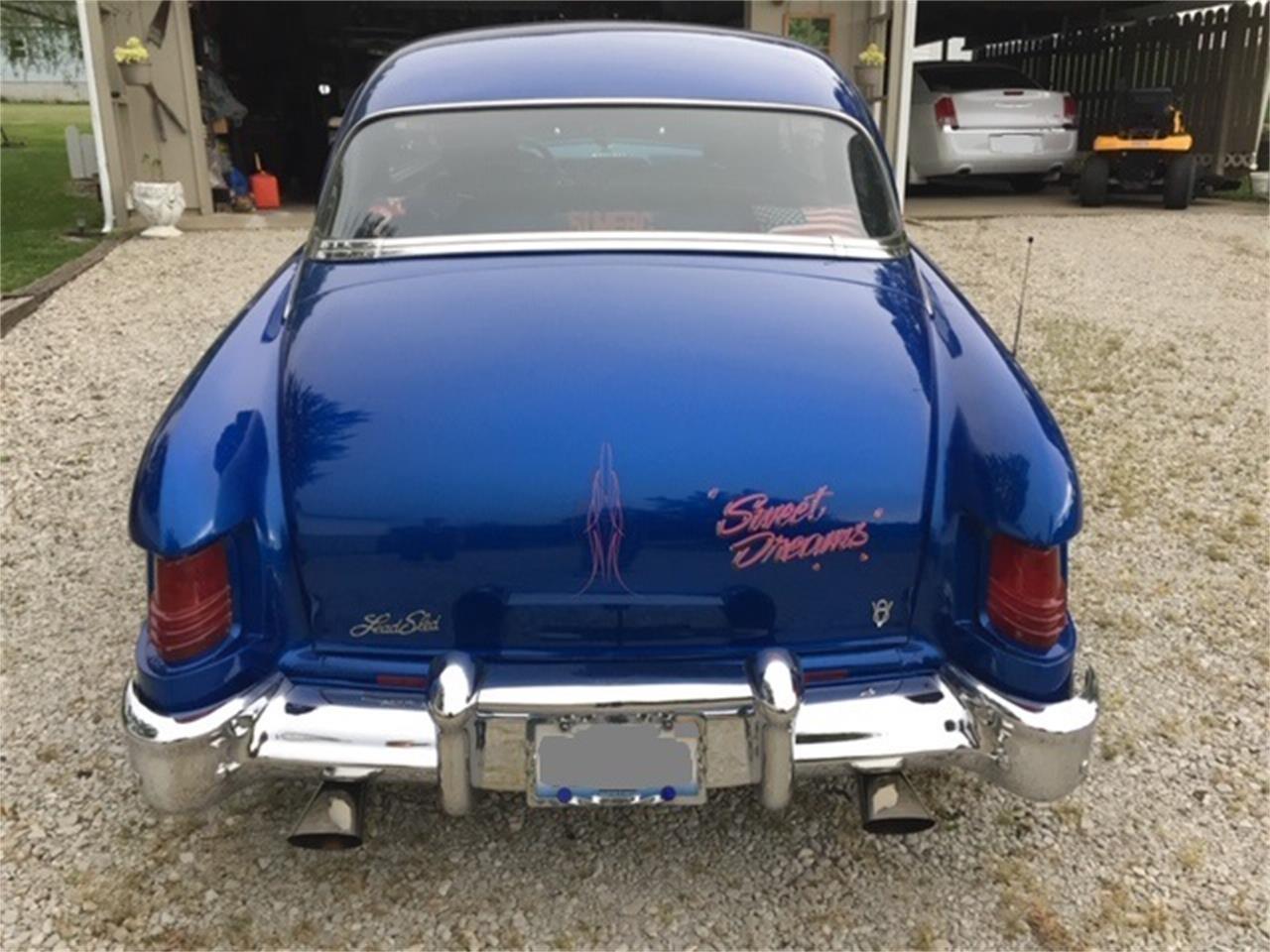 1951 Mercury 2-Dr Hardtop (CC-1379434) for sale in Decatur, Illinois