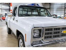 1980 Chevrolet C20 (CC-1379436) for sale in Kentwood, Michigan
