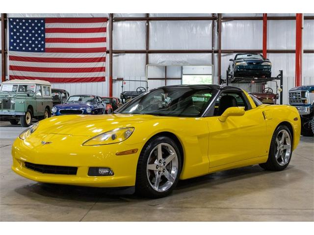 2006 Chevrolet Corvette (CC-1379441) for sale in Kentwood, Michigan