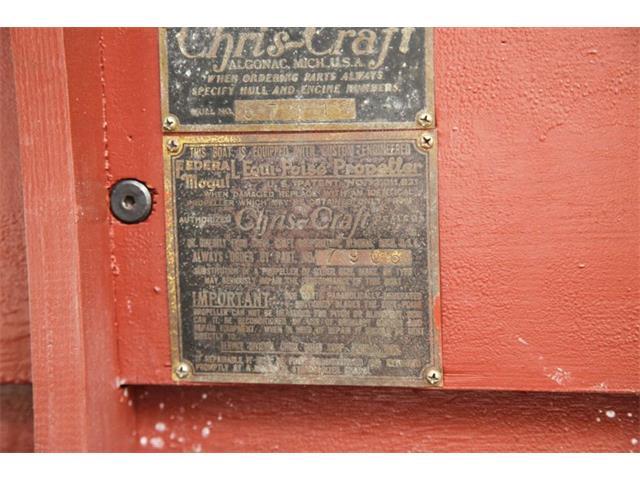 1941 Chris-Craft Boat (CC-1379446) for sale in Morgantown, Pennsylvania