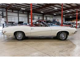 1969 Mercury Cougar (CC-1379451) for sale in Kentwood, Michigan