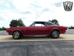1967 Chevrolet Camaro (CC-1379453) for sale in O'Fallon, Illinois