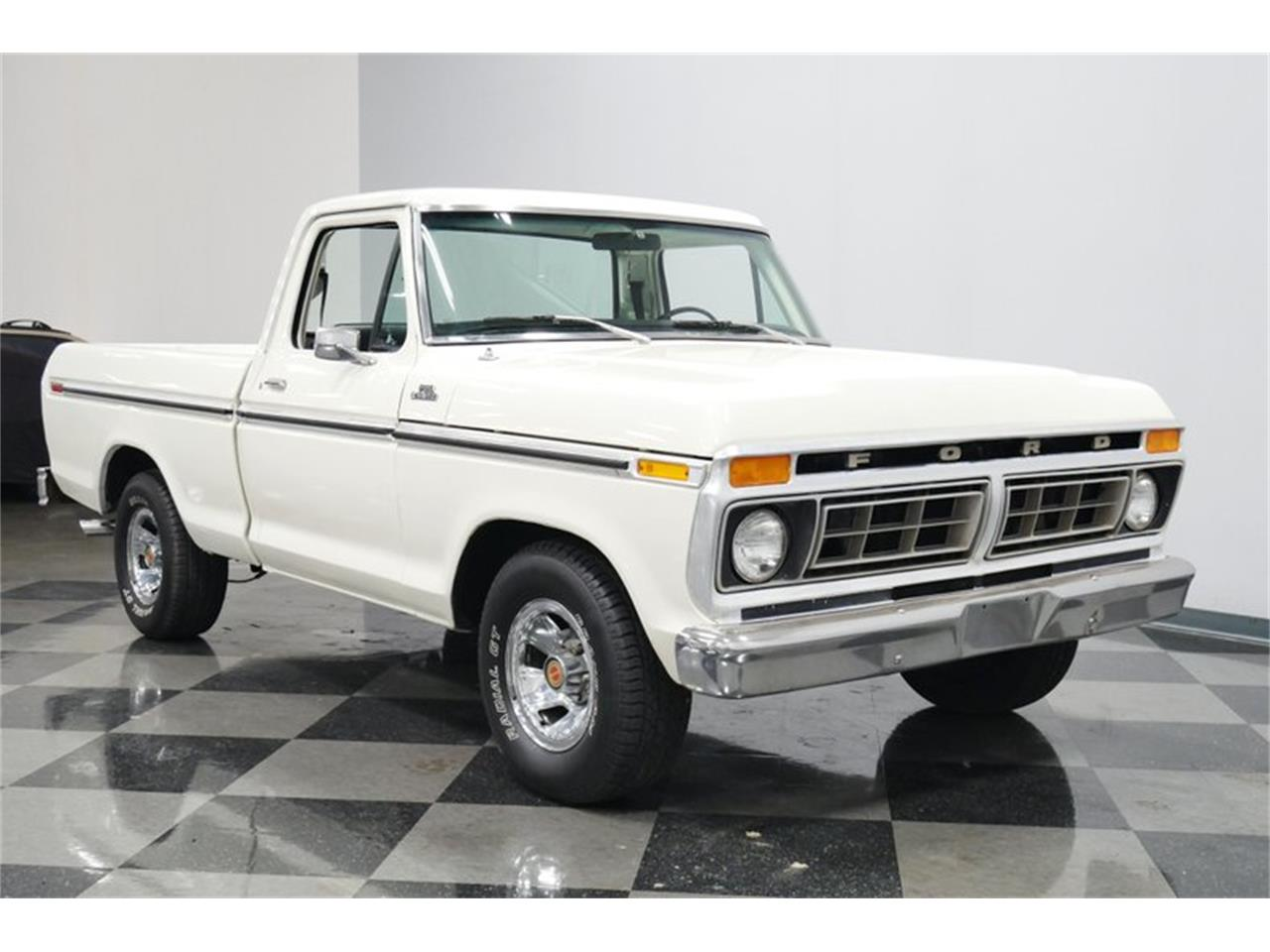 1977 Ford F100 (CC-1379457) for sale in Lavergne, Tennessee