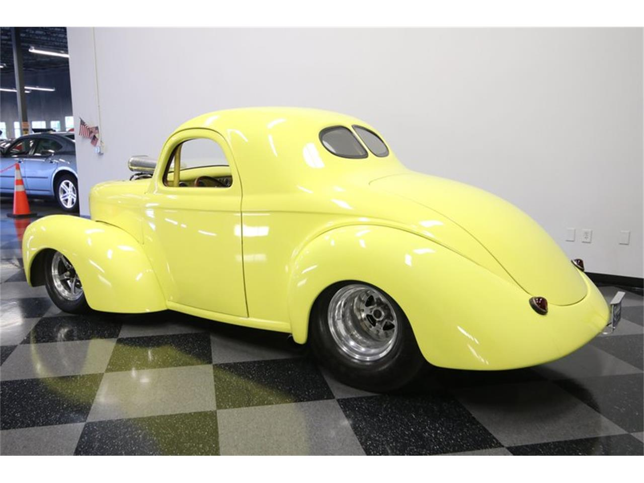 1941 Willys Coupe (CC-1379458) for sale in Lutz, Florida