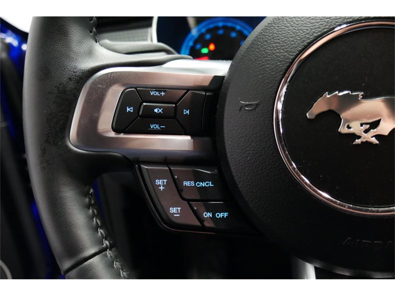 2018 Ford Mustang (CC-1379460) for sale in Lavergne, Tennessee