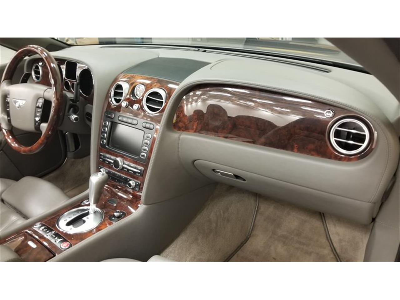 2007 Bentley Continental (CC-1379463) for sale in Mankato, Minnesota